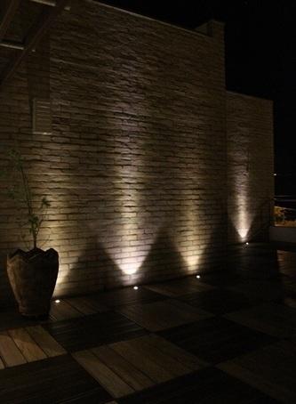 Iluminacion exterior ip