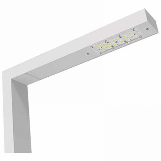 Luminária Pública LED COD TLEX 9528/59W