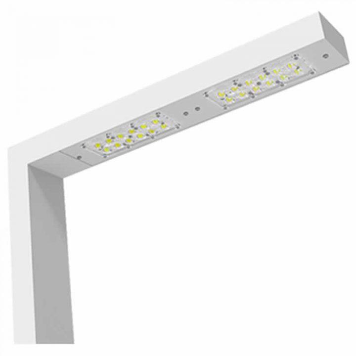 Luminária Pública de Led COD TLEX 9520/85w